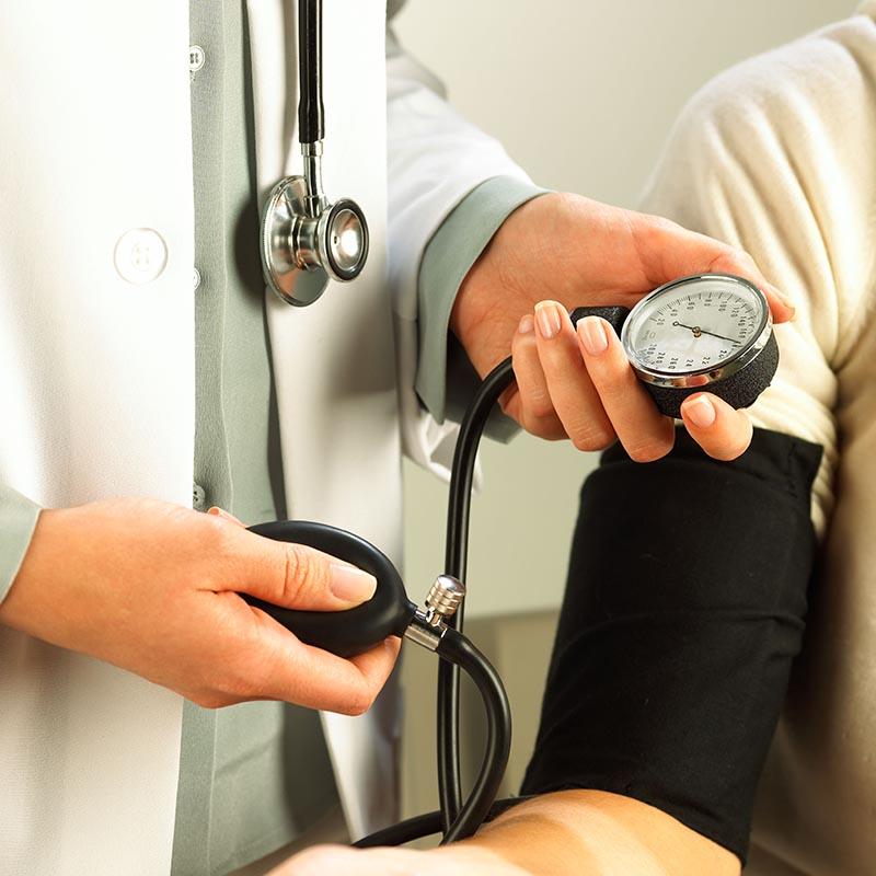 Chiropractic Can Help Reduce High Blood Pressure Phoenix ...